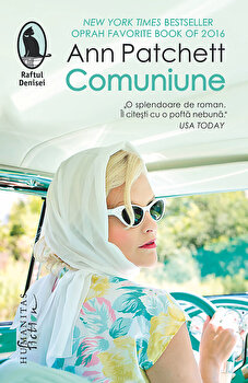 Comuniune/Ann Patchett