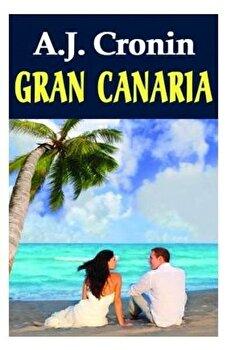 Gran Canaria/A. J. Cronin