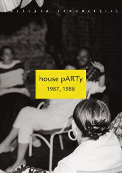 House pARTy/Roxana Gibescu, Dan Mihaltianu, Decebal Scriba, Raluca Voinea poza cate