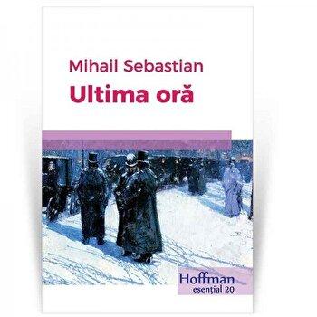 Ultima ora/Mihail Sebastian poza cate