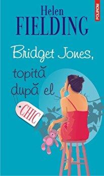 Bridget Jones, topita dupa el-Helen Fielding imagine