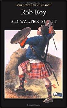 Rob Roy/Sir Walter Scott poza cate