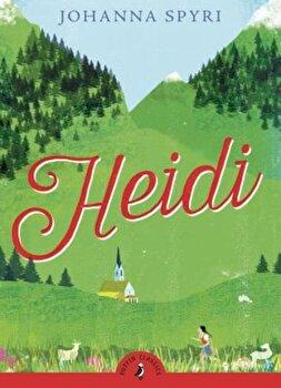 Heidi, Paperback/Johanna Spyri poza cate