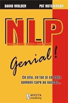 NLP - Genial!/David Molden, Pat Hutchinson imagine