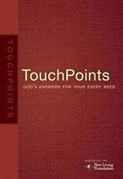 Touchpoints: God's Answers for Your Every Need, Paperback/Ronald A. Beers imagine