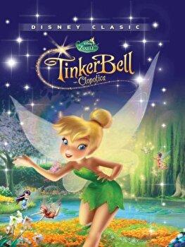 Disney. Tinkerbell. Clopotica-Disney imagine