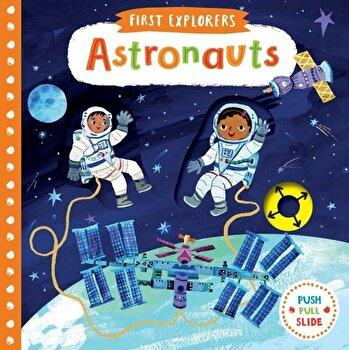 Astronauts, Hardcover/Christiane Engel image0