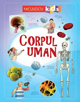 Corpul uman/Alex Frith
