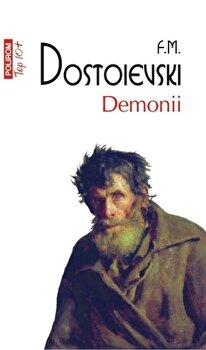 Demonii (Top 10+)/F.M. Dostoievski