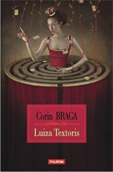 Luiza Textoris/Corin Braga imagine