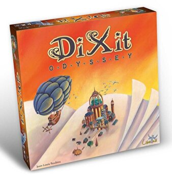 Joc Dixit - Odyssey