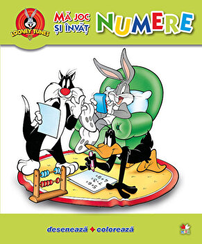 Ma joc si invat - Numere/*** imagine