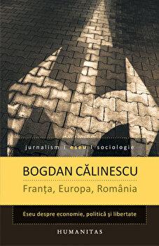 Franta, Europa, Romania/Bogdan Calinescu imagine elefant 2021