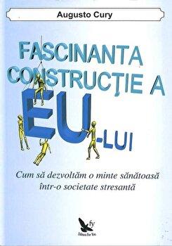 Coperta Carte Fascinanta constructie a Eu-ului