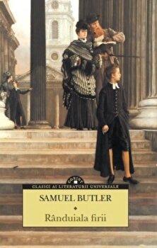 Randuiala firii/Samuel Butler