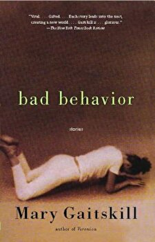 Bad Behavior: Stories, Paperback/Mary Gaitskill poza cate