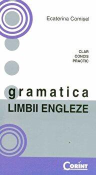 Gramatica limbii engleze (BBC)/Ecaterina Comisel imagine