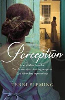 Perception, Paperback/Terri Fleming poza cate
