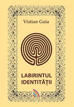 Labirintul identitatii/Vistian Goia imagine elefant 2021