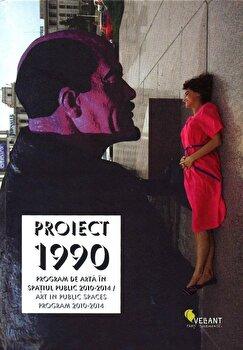 Proiect 1990/Ioana Ciocan poza cate
