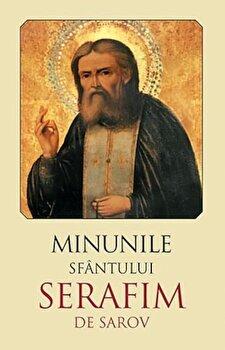 Imagine Minunile Sfantului Serafim De Sarov - ***