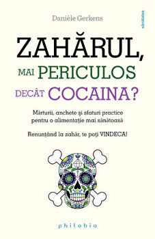 Zaharul, mai periculos decat cocaina/Daniele Gerkens imagine elefant 2021
