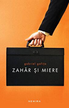 Zahar si miere/Gabriel Gafita imagine elefant 2021