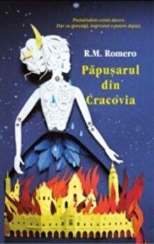 Papusarul din Cracovia/R. M. Romero imagine