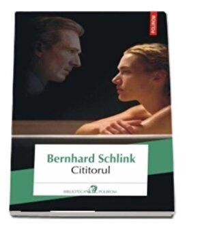 Imagine Cititorul (editia 2018) - bernhard Schlink