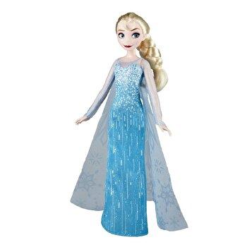 Disney Frozen - Papusa Elsa clasica