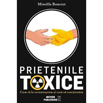 Prieteniile toxice/Mireille Bourret imagine elefant 2021