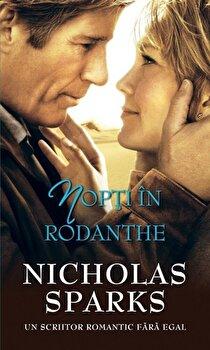 Nopti in Rodanthe/Nicholas Sparks