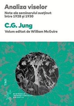 Analiza viselor. Note ale seminarului sustinut intre 1928 si 1930/C.G. Jung imagine elefant 2021