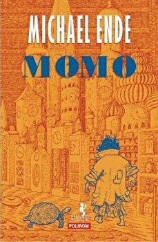 Momo (editia 2017)/Michael Ende