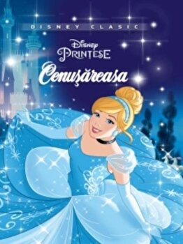 Cenusareasa/Disney