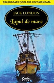 Lupul de mare/Jack London