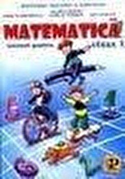 Matematica. Manual clasa a I-a/Valeria Cristici, Aurelia Arghirescu, Aurelia Fierascu, Ana Lapovita