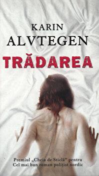 Tradarea/Karin Alvtegen