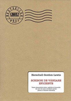 Scrisori de vanzare eficiente/Herschell Gordon Lewis imagine