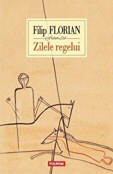 Imagine Zilele Regelui (editia 2012) - filip Florian