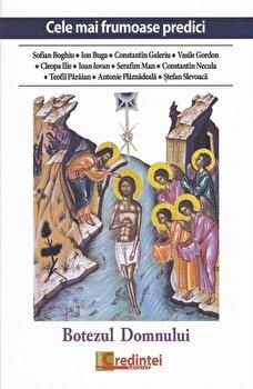 Imagine Cele Mai Frumoase Predici - Botezul Domnului - ***