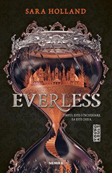 Everless/Sara Holland
