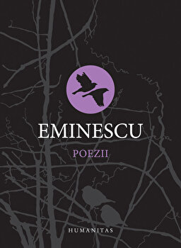 Poezii/Mihai Eminescu imagine elefant.ro 2021-2022