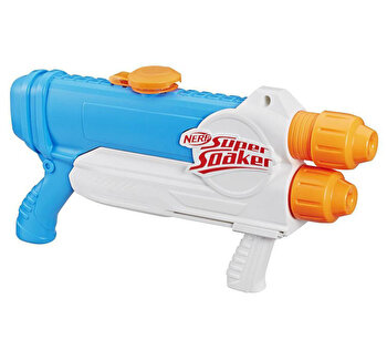 Blaster cu apa Super Soaker Barracuda