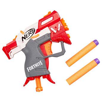 Blaster Fortnite TS MicroShots