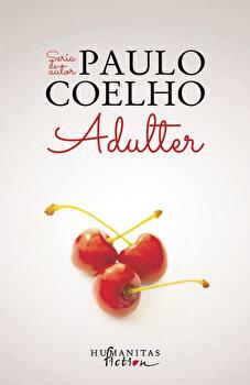 Adulter/Paulo Coelho poza cate