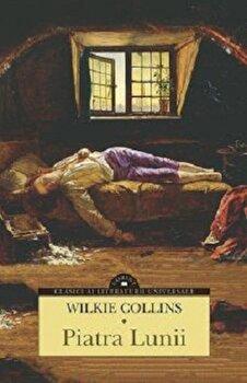 Piatra Lunii/Wilkie Collins imagine