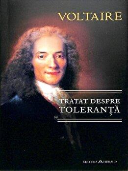 Tratat despre toleranta-Voltaire imagine