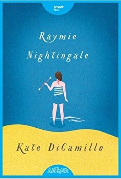 Raymie Nightingale/Kate Dicamillo