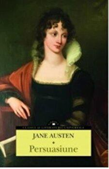 Persuasiune/Jane Austen imagine elefant 2021